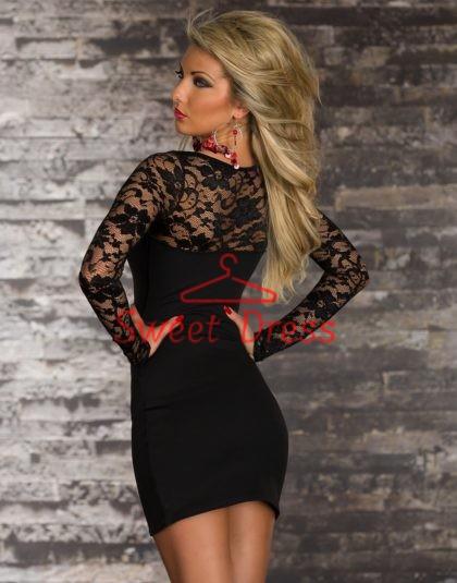 Elegantne Kratke Haljine Arhiva Sweet Dress